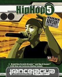 E-Jay Hip Hop 5