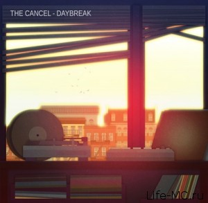 The-Cancel-Daybreak(Instrumentals)(2013)