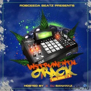 RobceedaBeatz_-_Instrumental_Crack_Vol.1_(2013)