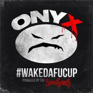 Onyx-#WakeDaFucUp