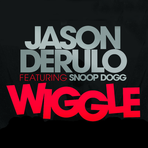 Jason Derulo featuring Snoop Dogg - Wiggle (studio acapella)
